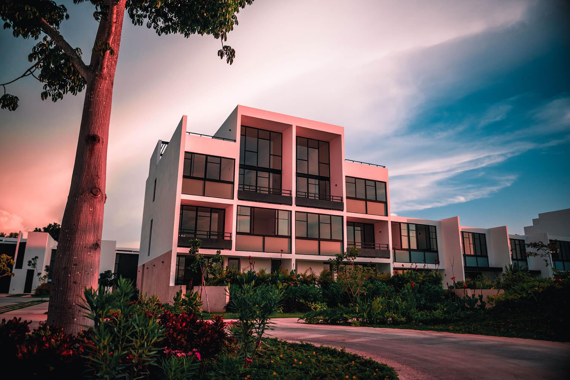 Arcadia: La comunidad residencial para vivir en Mérida