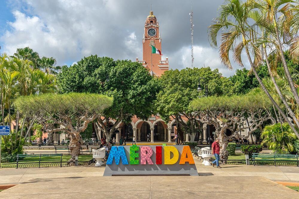 Mérida: La mejor ciudad para vivir con tu familia en México