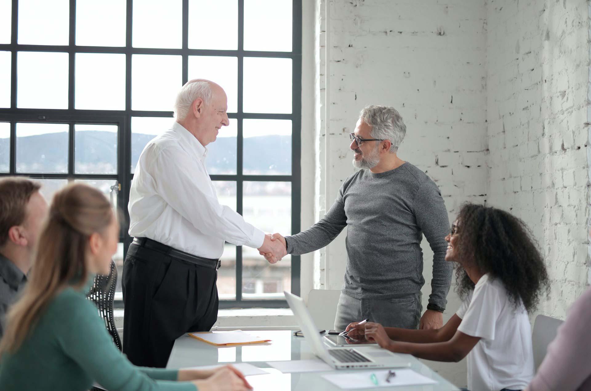 ¿Cómo funciona el co-investing y cómo te beneficia?